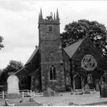Lambeg Church