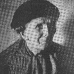 Mrs. Mary Stone