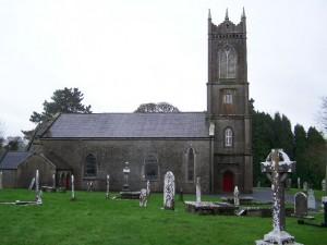 St. Mary's, Castlecomer, Ireland