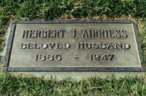 Herbert J. Airriess