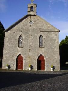 Bracknagh, Offaly (King's Co.), Ireland