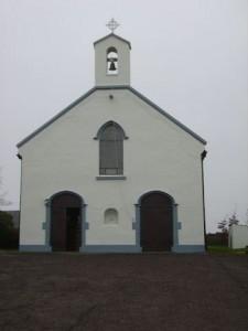 Roman Catholic Church, Gathabaun, Kilkenny, Ireland