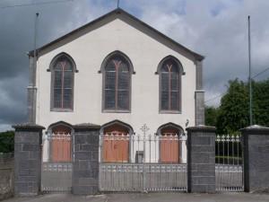 Roman Catholic Church, Tullaroan, Kilkenny, Ireland