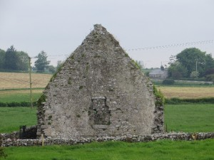 Cullohill Old, Laois (Queen's Co.)